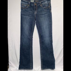 High Rise Boot Cut Kut From The Kloth Size 10
